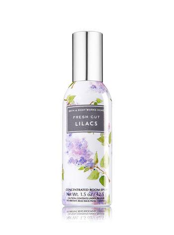 Fresh Cut Lilacs 1.5 oz. Room Perfume - Bath And Body Works