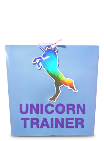 Magic in the Air Unicorn Trainer Mini Gift Set