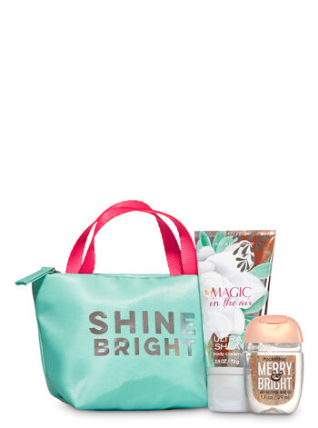 Magic in the Air Petite Perfection Mini Gift Set - Bath And Body Works