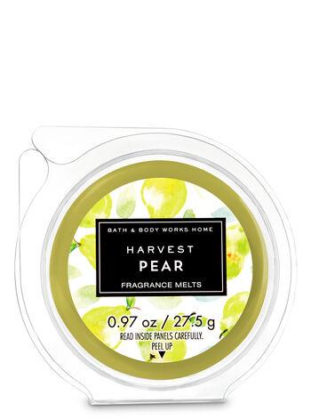 Harvest Pear Fragrance Melt - Bath And Body Works