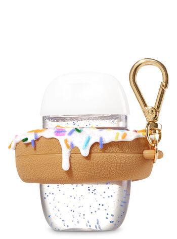 Donut With Sprinkles PocketBac Holder - Bath And Body Works