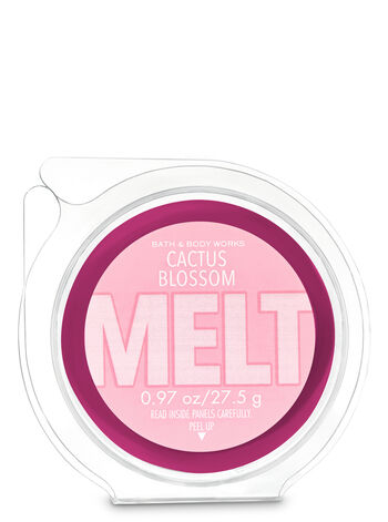 Cactus Blossom Fragrance Melt - Bath And Body Works