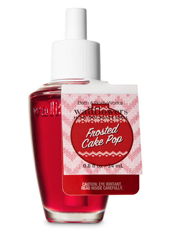 Frosted Cake Pop Wallflowers Fragrance Refill - Bath And Body Works
