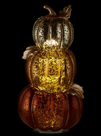 Harvest Pumpkin Stack Nightlight Wallflowers Fragrance Plug