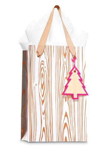 Coconut Mint Drop Rose Gold & Natural Gift Kit