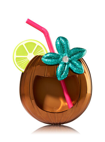 Coconut Cocktail Scentportable Holder - Bath And Body Works
