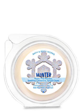 Winter Fragrance Melt - Bath And Body Works