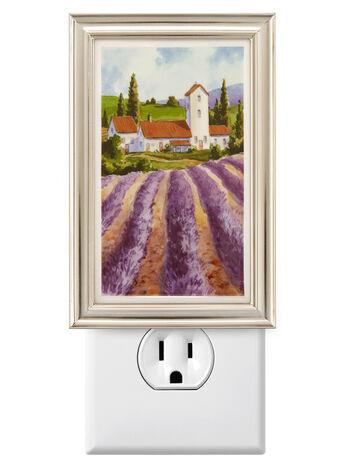 Countryside Shield Wallflowers Fragrance Plug
