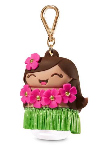 Hula Girl PocketBac Holder - Bath And Body Works