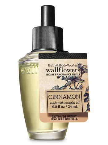 Cinnamon Wallflowers Fragrance Refill - Bath And Body Works