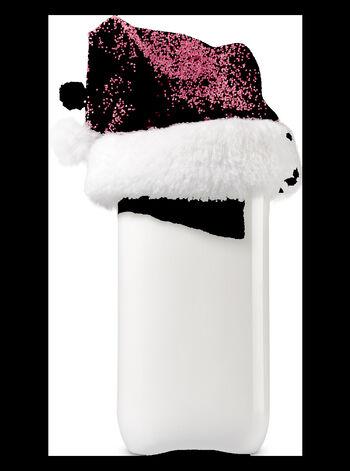 Santa Hat Gift Topper