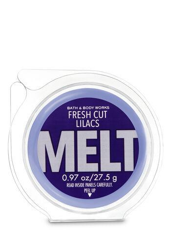 Fresh Cut Lilacs Fragrance Melt - Bath And Body Works