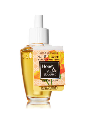 Honeysuckle Bouquet Wallflowers Fragrance Refill - Bath And Body Works