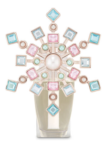 Gemstone Snowflake Wallflowers Fragrance Plug