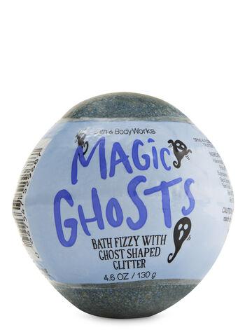 Magic Ghosts Bath Fizzy