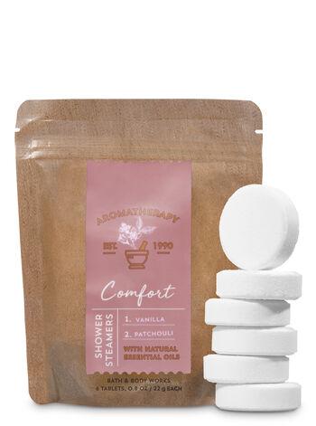 Comfort - Vanilla & Patchouli In Shower Steamer