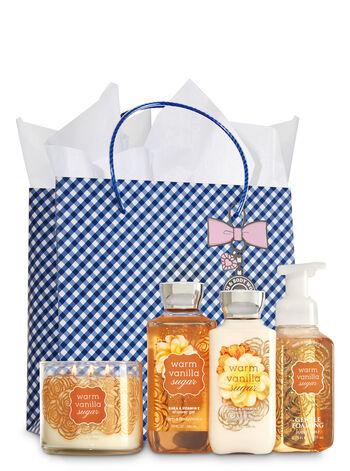 Warm Vanilla Sugar Ultimate Fragrance Fan - Bath And Body Works