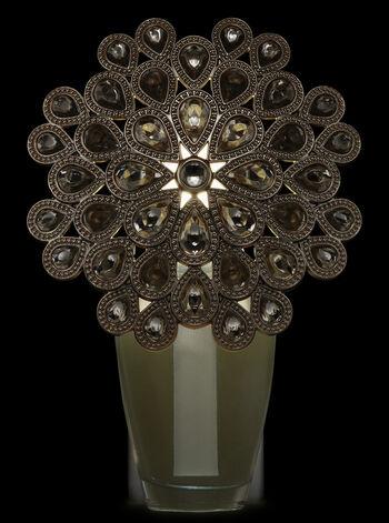 Gem Shield Nightlight Wallflowers Fragrance Plug