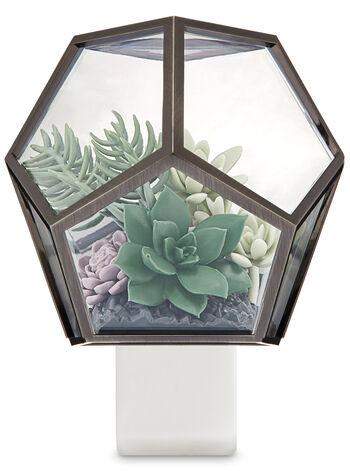 Geo Terrarium Wallflowers Fragrance Plug