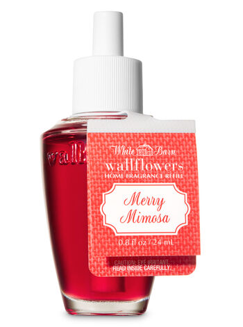 Merry Mimosa Wallflowers Fragrance Refill - Bath And Body Works