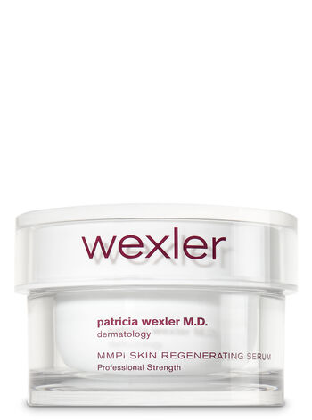 Wexler MMPi Skin Regenerating Serum Professional Strength - Bath And Body Works