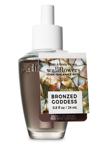 Bronzed Goddess Wallflowers Fragrance Refill - Bath And Body Works