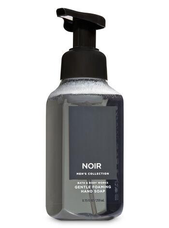 Noir Gentle Foaming Hand Soap - Bath And Body Works