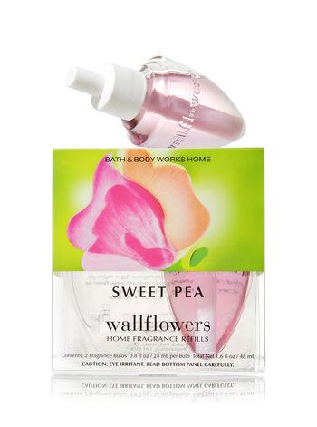Sweet Pea Wallflowers 2-Pack Refills - Bath And Body Works