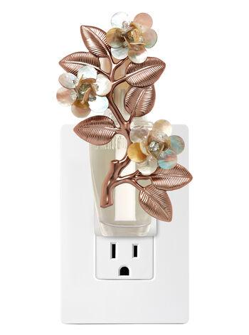 Capiz Flower Branch Wallflowers Fragrance Plug