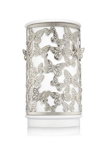 Butterfly Sleeve Fragrance Warmer Sleeve - Bath And Body Works