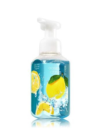 Ocean Citrus Gentle Foaming Hand Soap - Bath And Body Works