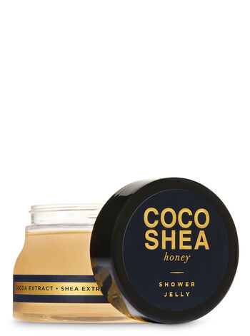 CocoShea Honey Shower Jelly - Bath And Body Works