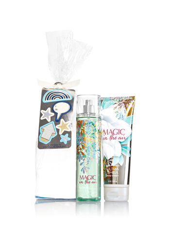 Magic in the Air Magic Day Gift Set - Bath And Body Works