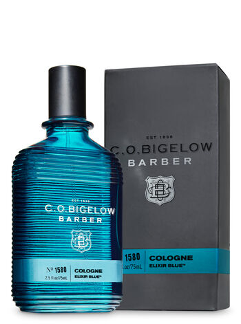 Elixir Blue Cologne