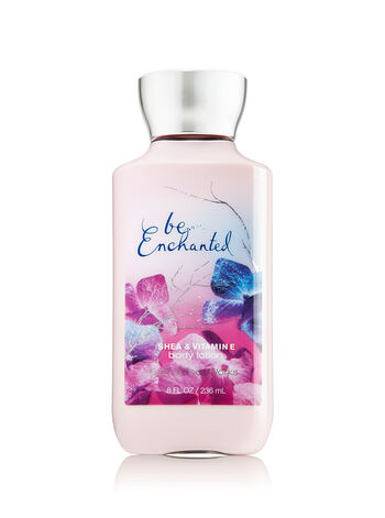 Signature Collection Be Enchanted Body Lotion - Bath And Body Works