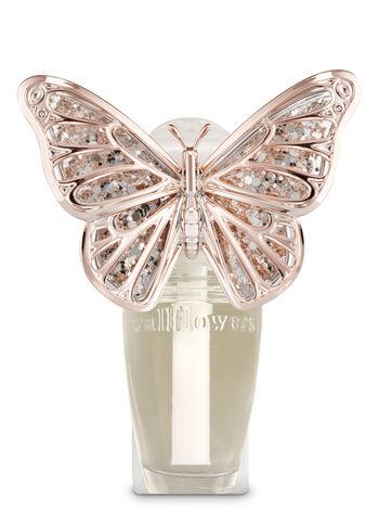 Social Butterfly Nightlight Wallflowers Fragrance Plug