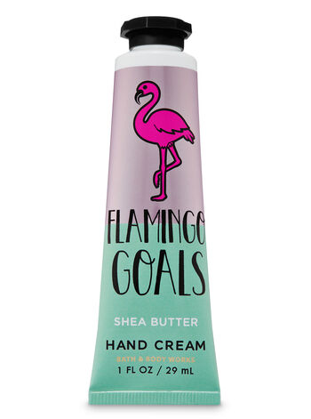 Signature Collection Beautiful Day Hand Cream - Bath And Body Works
