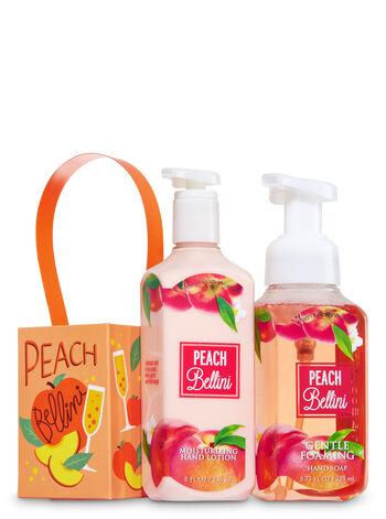 Peach Bellini Happy Hands Gift Set