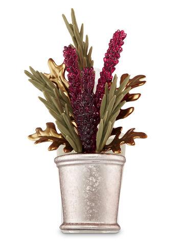 Botanical Herb Planter Wallflowers Fragrance Plug