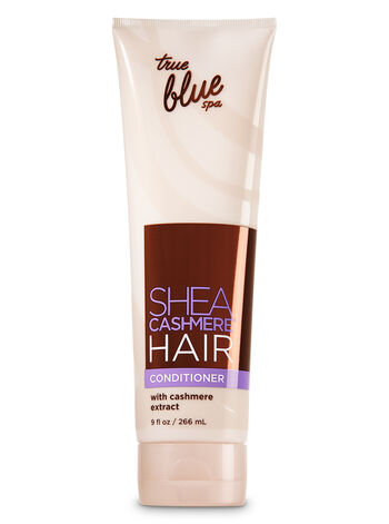 True Blue Spa Shea Cashmere Shea Cashmere Conditioner - Bath And Body Works