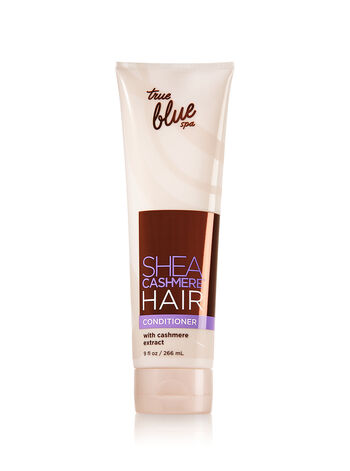 True Blue Spa Shea Cashmere Shea Cashmere Conditioner - Bath And Body Works