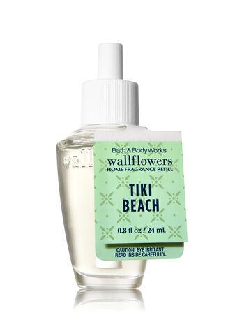 Tiki Beach Wallflowers Fragrance Refill - Bath And Body Works