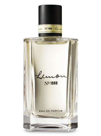 C.O. Bigelow Lemon Eau de Parfum - Bath And Body Works
