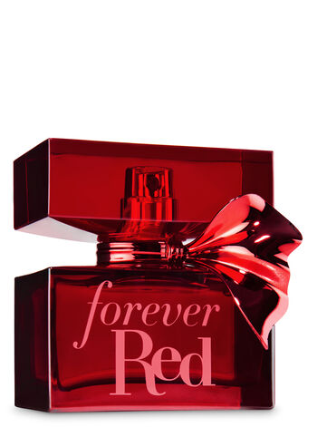 The Forever Collection Forever Red Eau de Parfum - Bath And Body Works