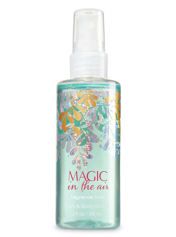 Signature Collection Magic in the Air Travel Size Fine Fragrance Mist - Bath And Body Works