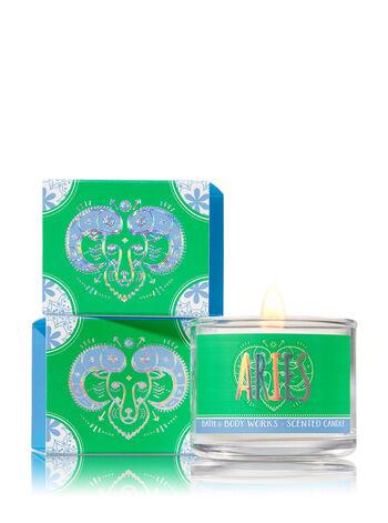 Aries Palo Santo Mini Candle