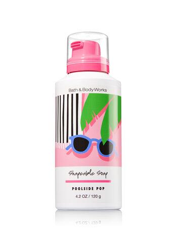 Poolside Pop Shapeable Soap