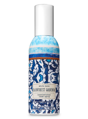 Rainforest Gardenia Concentrated Room Spray - Bath And Body Works