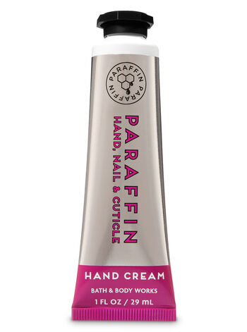 Signature Collection Paraffin Hand Cream - Bath And Body Works