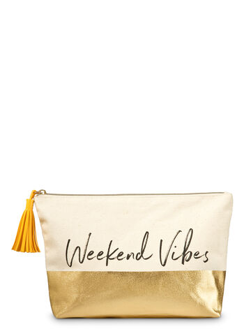 Bergamot & Mandarin Weekend Vibes Gift Bag